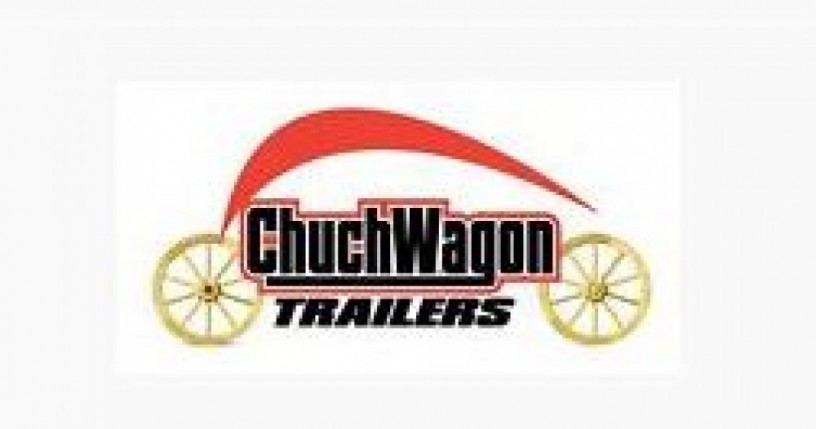 Chuchwagon Trailers
