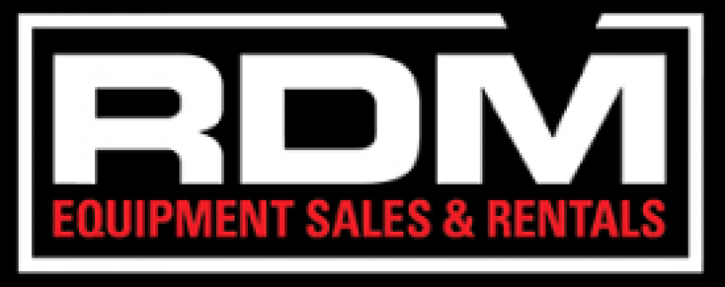 RDM Equipment Inc.