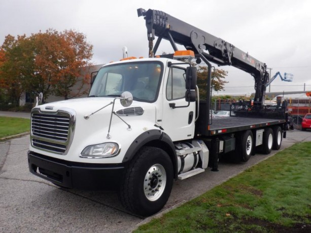 2012-freightliner-m2-112-business-class-diesel-24-foot-triple-axle-flat-deck-with-crane-and-airbrakes-manual-freightliner-m2-112-business-class-diesel-big-0