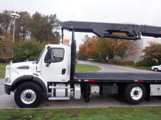 2012-freightliner-m2-112-business-class-diesel-24-foot-triple-axle-flat-deck-with-crane-and-airbrakes-manual-freightliner-m2-112-business-class-diesel-big-2