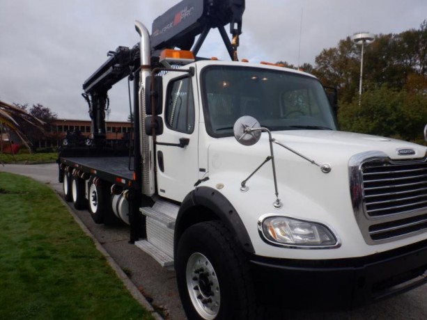 2012-freightliner-m2-112-business-class-diesel-24-foot-triple-axle-flat-deck-with-crane-and-airbrakes-manual-freightliner-m2-112-business-class-diesel-big-11