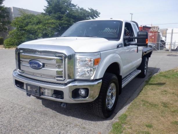 2015-ford-f-350-xlt-super-duty-4x4-extended-cab-8-foot-flat-deck-ford-f-350-xlt-super-duty-big-1