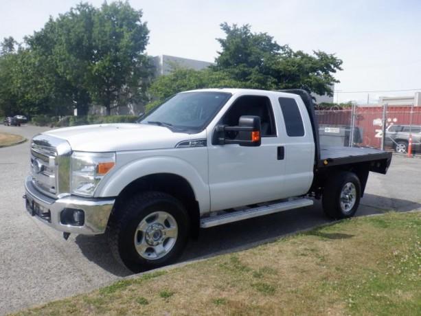2015-ford-f-350-xlt-super-duty-4x4-extended-cab-8-foot-flat-deck-ford-f-350-xlt-super-duty-big-2