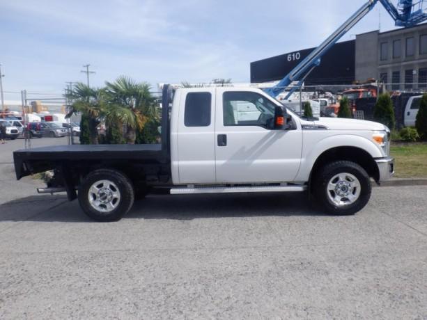 2015-ford-f-350-xlt-super-duty-4x4-extended-cab-8-foot-flat-deck-ford-f-350-xlt-super-duty-big-9