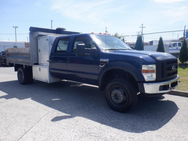 2008-ford-f-550-dump-truck-crew-cab-4wd-95-foot-dually-diesel-ford-f-550-big-10
